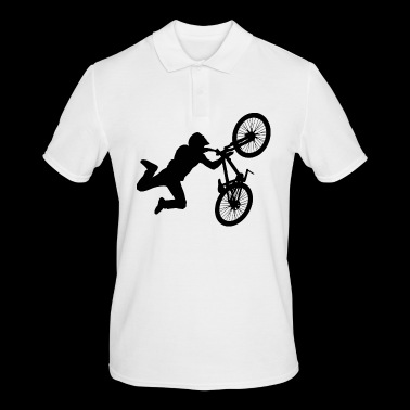 BMX - Men's Polo Shirt