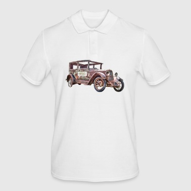 Old timer - Men's Polo Shirt