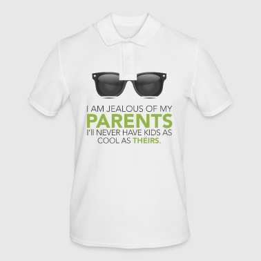 PARENTS - Men's Polo Shirt
