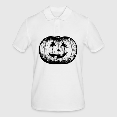 pumpkin - Men's Polo Shirt