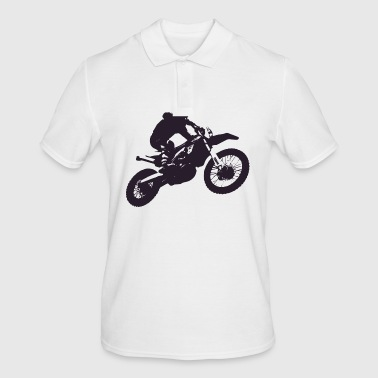 Motor cross - Men's Polo Shirt