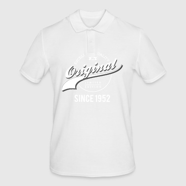 Original 1952 - Men's Polo Shirt