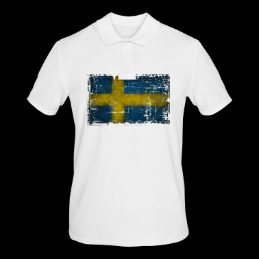 sweden - sweden - Men's Polo Shirt