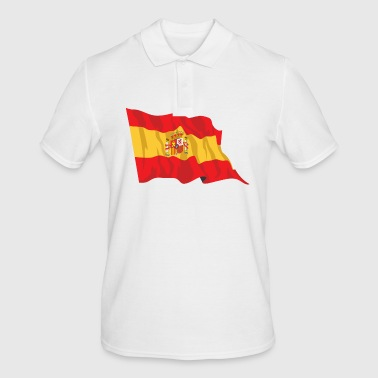Spain - Men's Polo Shirt