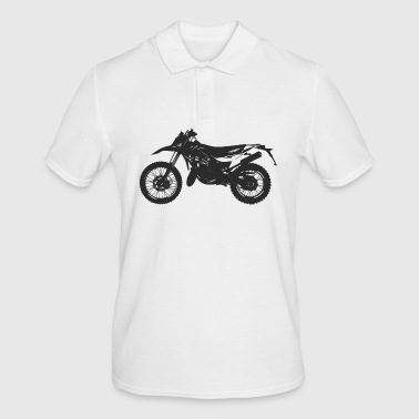 cross - Men's Polo Shirt