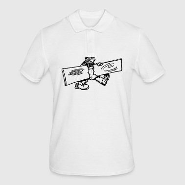 carpenter carpenter carpenter joiner - Men's Polo Shirt