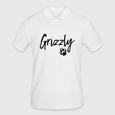 Grizzly - Men's Polo Shirt