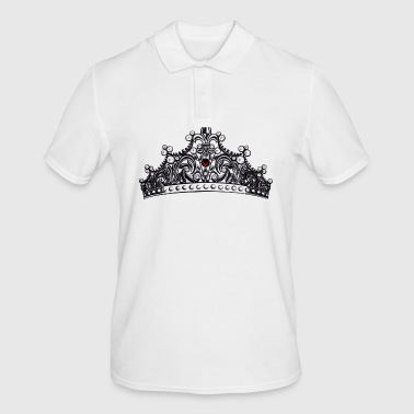 CROWN - Men's Polo Shirt