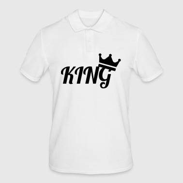 King | king - Men's Polo Shirt