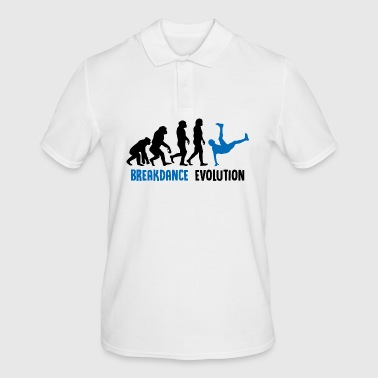++ ++ Breakdance Evolution - Polo Homme