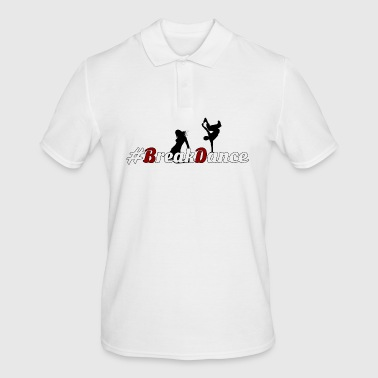 #BreakDance - Polo Homme