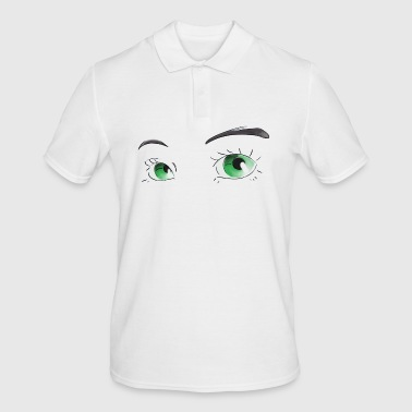My View - Men's Polo Shirt