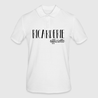 Ricarderie officielle - Polo Homme