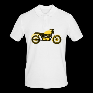 motor - Men's Polo Shirt