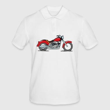 chopper - Men's Polo Shirt