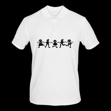 children - Men's Polo Shirt