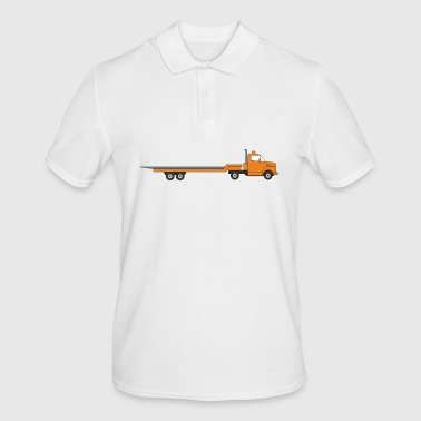 transporter - Men's Polo Shirt