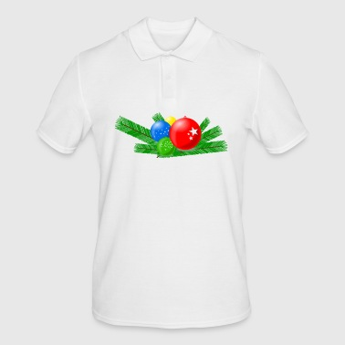 decoration - Men's Polo Shirt