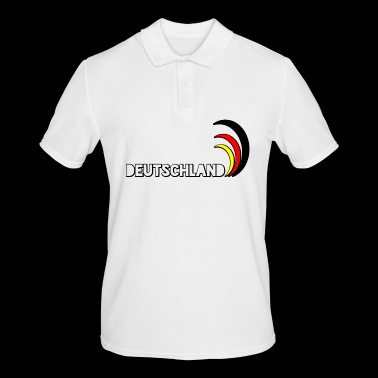 Allemagne - Polo Homme