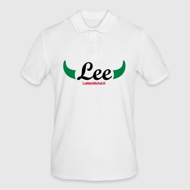 Lee HORNS - Mannen poloshirt