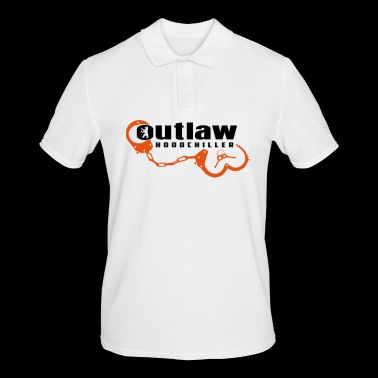 Outlaw capot Chiller Berlin - Polo Homme