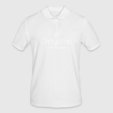 Original - Men's Polo Shirt
