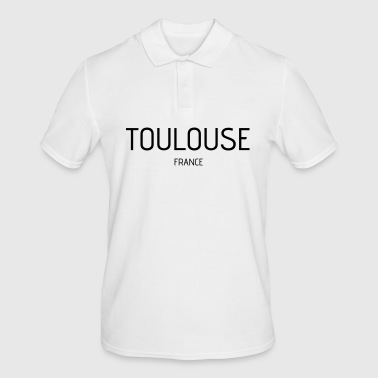 Toulouse - Men's Polo Shirt