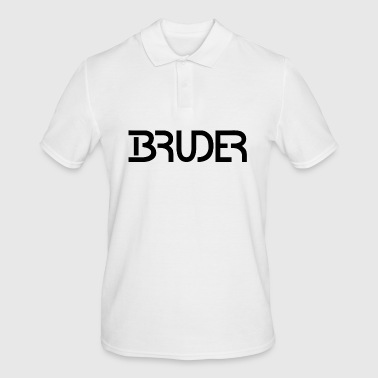 Brothers - Men's Polo Shirt