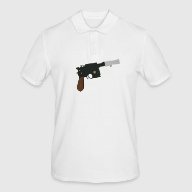 The Solo - Men's Polo Shirt