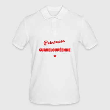 guadeloupe enne - Polo Homme