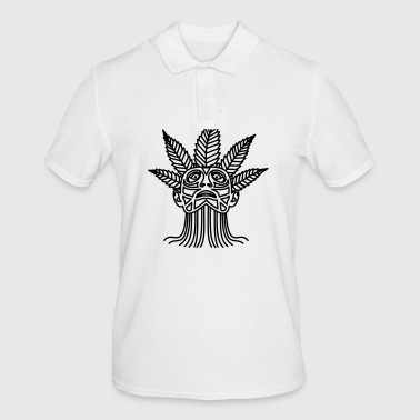 Hemp Maya - Men's Polo Shirt