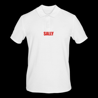 Gift it a thing birthday understand SALLY - Men's Polo Shirt