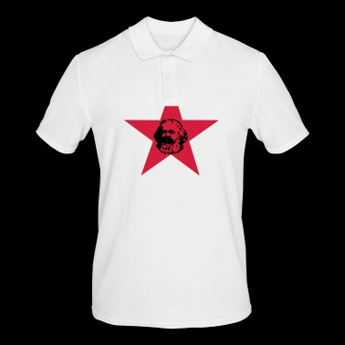 Marx - Men's Polo Shirt