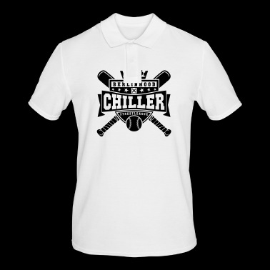 Baseball Street League Berlin Chiller capot - Polo Homme