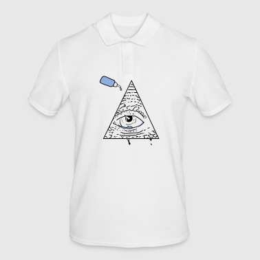All Seeing Eye - Men's Polo Shirt