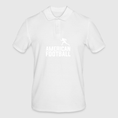 American football - Men's Polo Shirt