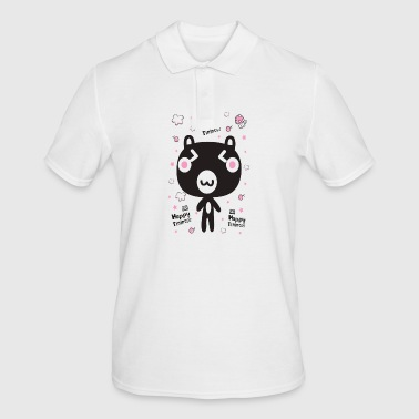 Happy tininess - Men's Polo Shirt
