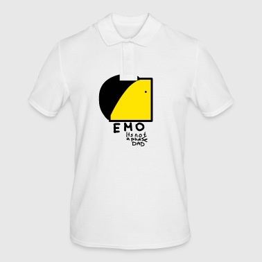 Emo - Polo Homme