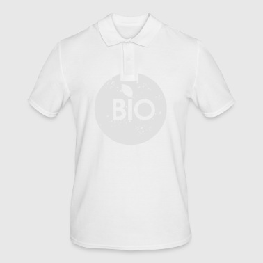 Bio stamp - Polo Homme