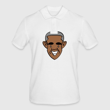 Thanks, Obama! - Men's Polo Shirt