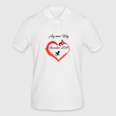 The design for parents, parenting - Men's Polo Shirt