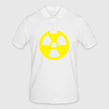 Nuclear - Men's Polo Shirt