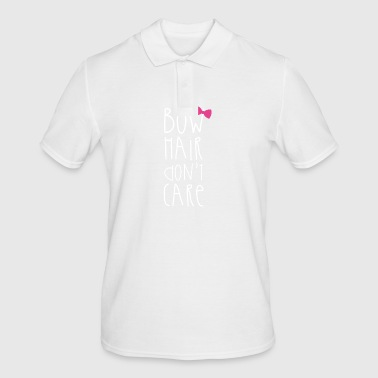 bow - Men's Polo Shirt