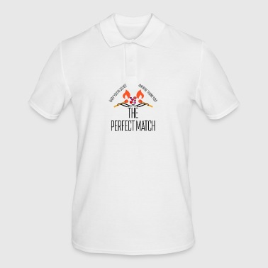 The perfect match - Men's Polo Shirt
