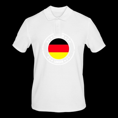 LONG - Men's Polo Shirt