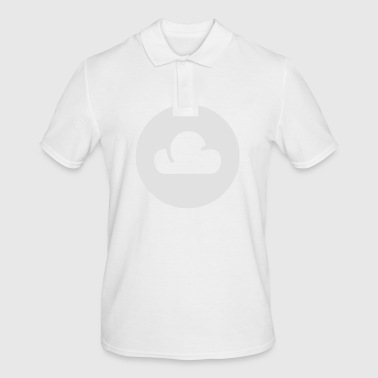 The Cloud - Men's Polo Shirt