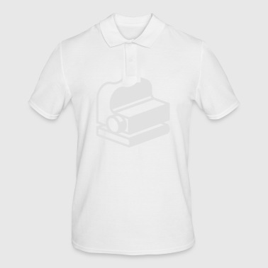 Old Fashioned Projector - Men's Polo Shirt