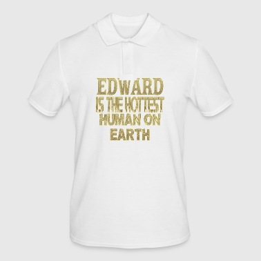 Edward - Men's Polo Shirt