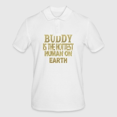 Buddy - Men's Polo Shirt