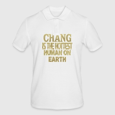 Chang - Men's Polo Shirt